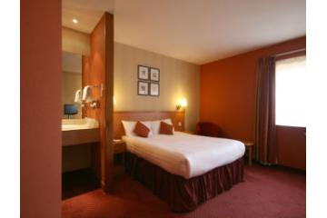 Days Inn Peterborough - A1(M) | Hotels Near Peterborough Arena