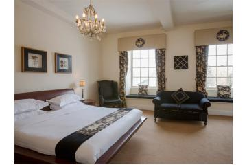 Haycock Hotel | Hotels Near Peterborough Arena