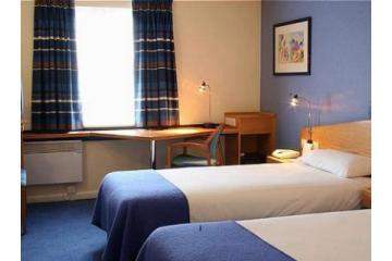 Holiday Inn Express | Hotels Near Peterborough Arena