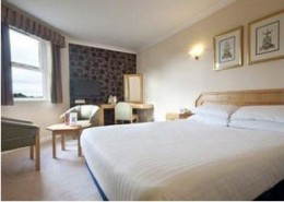 Quality Hotel | Hotels Near Peterborough Arena